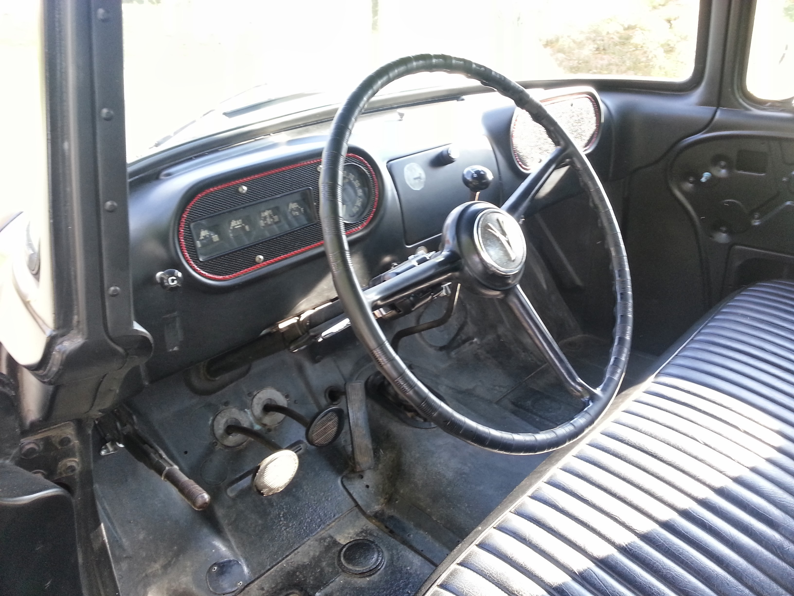 1957 Dodge D100 Pickup - SOLD! - Auto Repair and State ...
